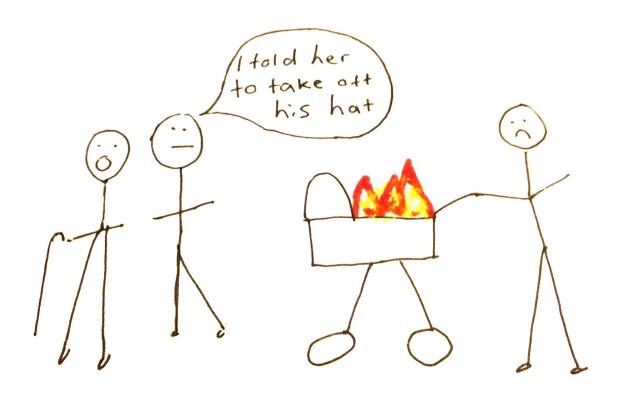 fire)